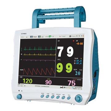 GT9003 Patient Monitor (GT9003 монитора пациента)