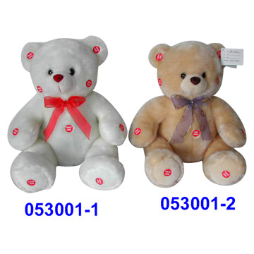 Teddy Bear-R053001