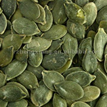 Grown without Shell Pumpkin Seed