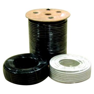 Coaxial Cable (Коаксиальный кабель)