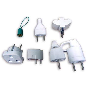 AC Plug & Socket (AC Plug & Socket)