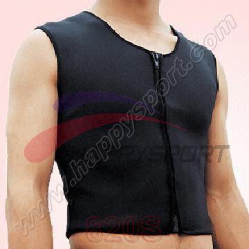 Slimming Vest (Made of Neoprene)