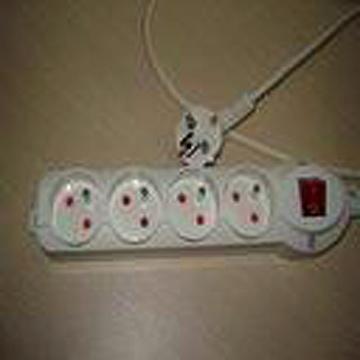 French Type Socket (Français type Socket)