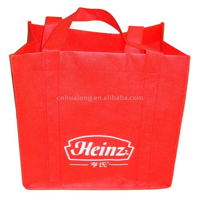 Non-woven Gift Bag (Нетканые Подарочная сумка)