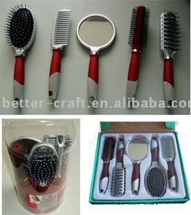 Hair Brush (Щетка для волос)