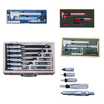 Measuring Tool Set (Измерительный набор инструментов)