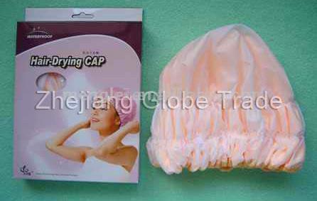 Shower Cap and Hair Dry Cap (Шапочка для душа и сухие волосы Cap)