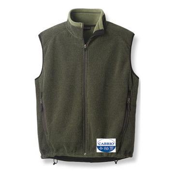Fleece Vest (Руна Vest)
