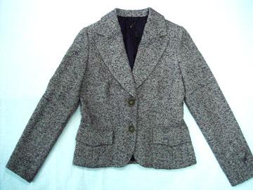 Woolen Jacket (Шерстяная куртка)