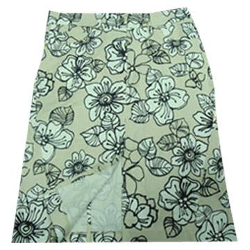 Skirt (Юбка)
