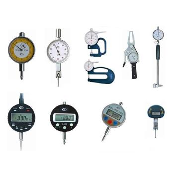 Dial Indicators (Наберите Показатели)