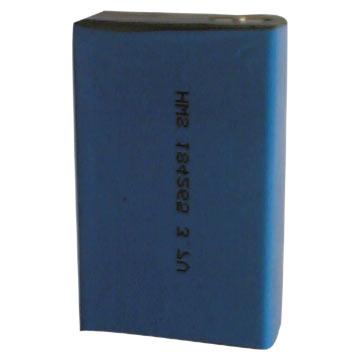 17550 Lithium-Ion Battery 1100mAh (17550 литий-ионный аккумулятор 1100mAh)