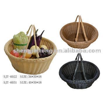 Shopping Basket (Покупки корзины)