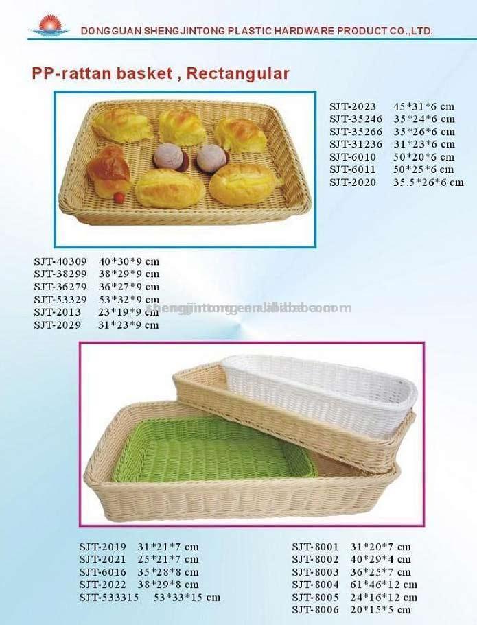 Bread Basket (Хлеб корзины)