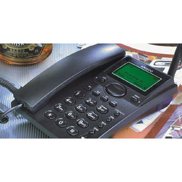 GSM FWP Fixed Wireless Phone (GSM FWP фиксированной беспроводной телефон)