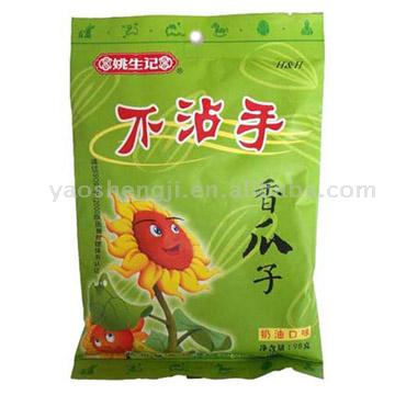 98g Butter Sunflower Seeds