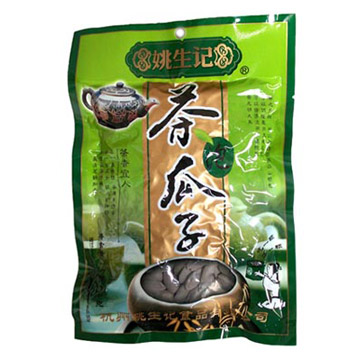 160g Pumpkin Seeds with Tea Flavor