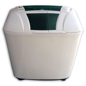 Twin-tub Washing Machine ( Twin-tub Washing Machine)