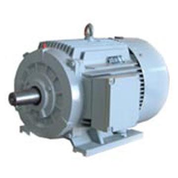 Magnetoelectric Machine (Магнитоэлектрические машины)
