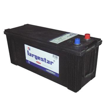 Car Battery (115F51 MF)