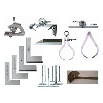 Measuring Tools (Измерительные инструменты)