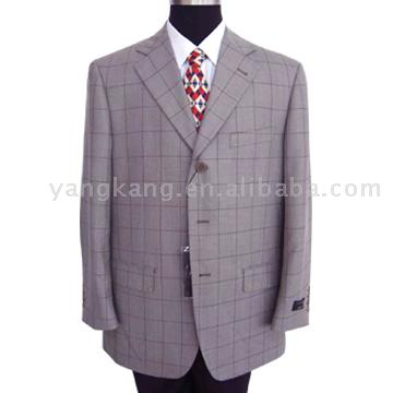 Western Style Suit (Западные Стиль Suit)