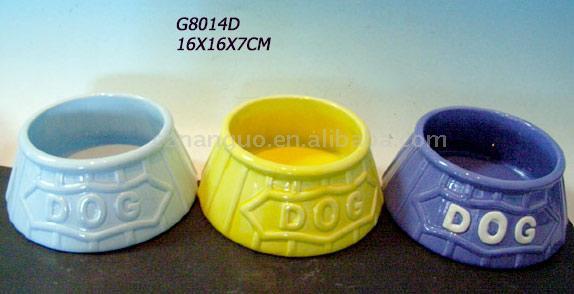 Dog Bowl (Собака Чаша)
