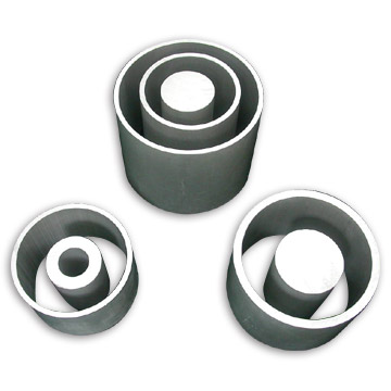 Standard Aluminum Profile (Standard Alu-Profil)