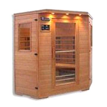 Infrared Sauna Room (Инфракрасная Сауна)