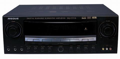 Power Amplifier (Power Amplifier)