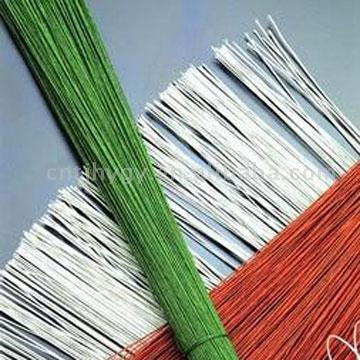 Papier-Draht (Paper-Coated Wire)