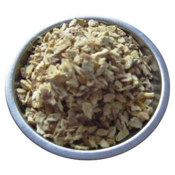 Dehydrated Ginger Granule (Высушенные гранулы Ginger)