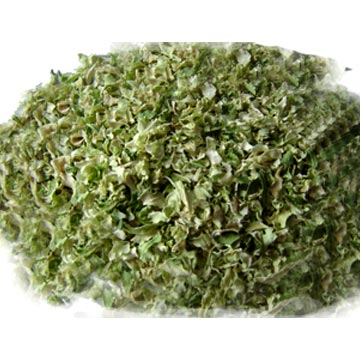 Dehydrated Cabbage Granule