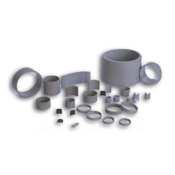 Bonded Magnet (Таможенные магнит)