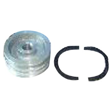 Magnet for hydraulic cylinder (Магнит для гидравлических цилиндров)