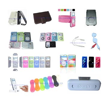 Accessories for iPod (Аксессуары для IPod)