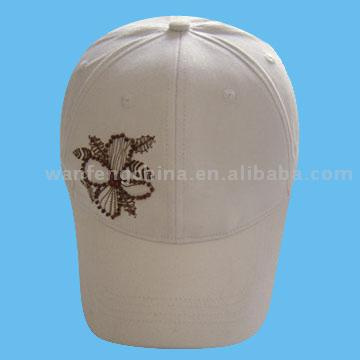 Cheap Imprinted Baseball Hats