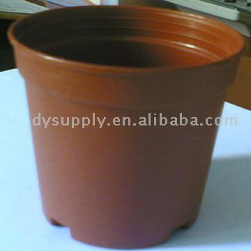 Mini Flower Pot (Мини Горшок)