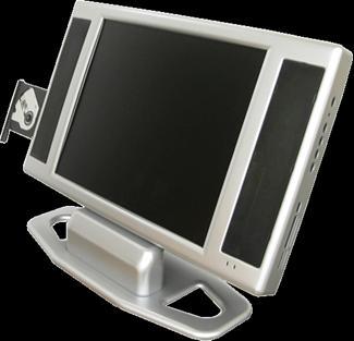 "17"" LCD PC (17 ""LCD PC)"