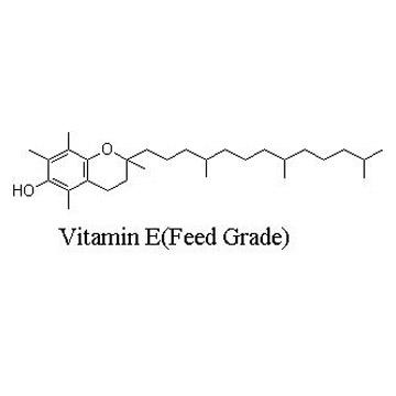 Vitamin E (Feedstuff) (Витамин Е (комбикормов))