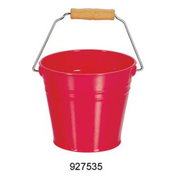 Iron Bucket (Железное ведро)