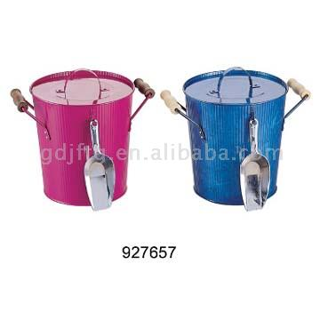 Ice Buckets (Лед Ведра)