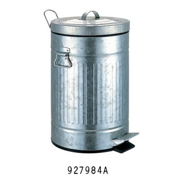 Pedal Garbage Bin (Педаль помойку)
