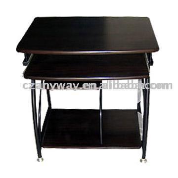 Computer Desk (XC-006) (Компьютерный стол (XC-006))