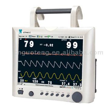 Portable Patient Monitor (GT9003A) (Портативный монитор пациента (GT9003A))
