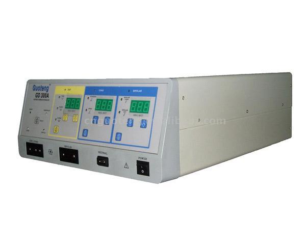 Electric Surgical Unit (GD300) (Электрический Хирургическая клиника (GD300))