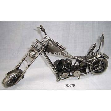 Motorcycle Craft