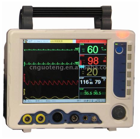 Portable Patient Monitor (Портативный монитора пациента)