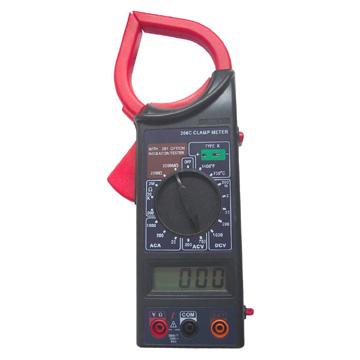 Clamp Meter (Clamp Meter)