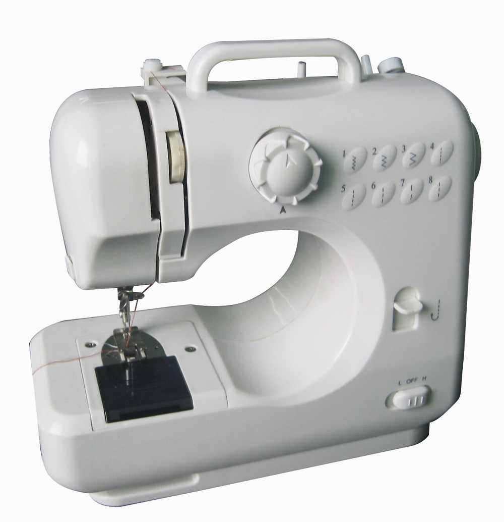 Multi-Function Sewing Machine